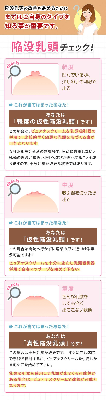 マッサージ 乳頭